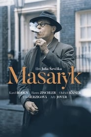 Masaryk Full online