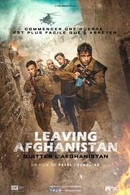 Leaving Afganistan streaming vf