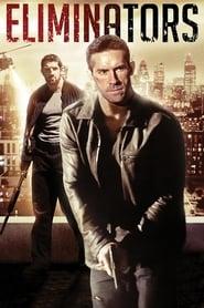 image for movie Eliminators (2016)