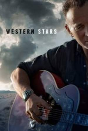Bruce Springsteen – Western Stars Legendado Online