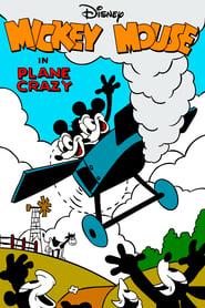 L'Avion Fou Poster
