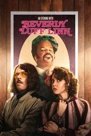 An Evening with Beverly Luff Linn Poster