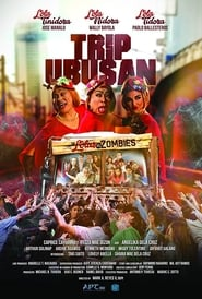 Trip Ubusan: The Lolas vs Zombies Full online