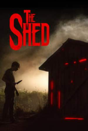 The Shed Legendado Online