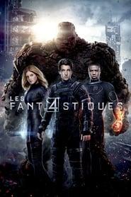 Les 4 Fantastiques Poster