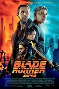 Blade Runner 2049 streaming vf