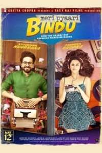 Meri Pyaari Bindu streaming vf