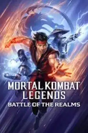Mortal Kombat Legends: Battle of the Realms streaming vf