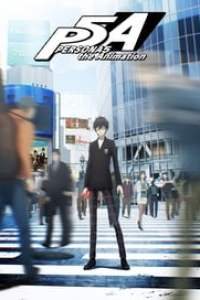 Persona 5 the Animation streaming vf