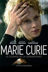 Marie Curie streaming vf