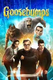 Goosebumps streaming vf