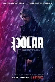 Polar streaming vf