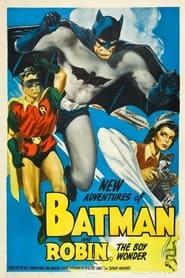 Batman and Robin (1949) (1949)