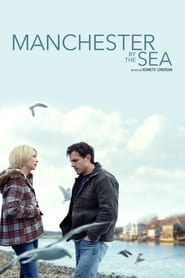 Manchester by the Sea Poster