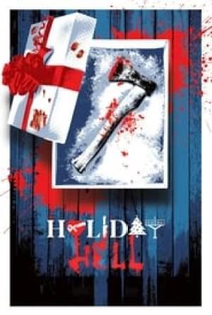 Holiday Hell Dublado Online