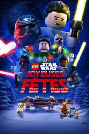 LEGO Star Wars : Joyeuses Fêtes streaming vf