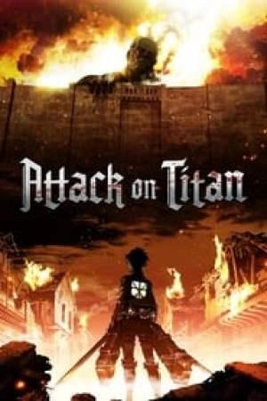 Attack on Titan Full online