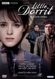 image for movie Little Dorrit (2008)