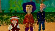 The Scarecrow of Oz (2011)