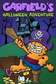 Garfield's Halloween Adventure streaming vf