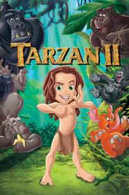 Tarzan II streaming vf