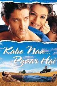 Kaho Naa… Pyaar Hai 2000 Hindi Movie NF WebRip 400mb 480p 1.4GB 720p 4GB 13GB 1080p