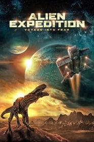 Alien Expedition streaming vf