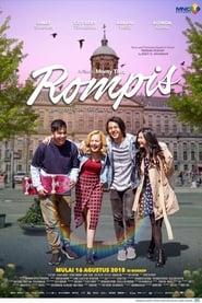 Download Full Movie Rompis (2018)
