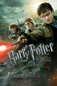 Harry Potter et les Reliques de la mort : 2ème partie streaming vf