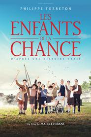 Les enfants de la chance Poster