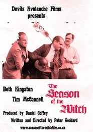 Season of the Witch (2014)
