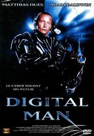 Digital Man streaming vf