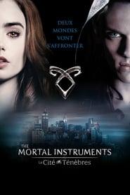 The Mortal Instruments : La Cité des ténèbres streaming vf