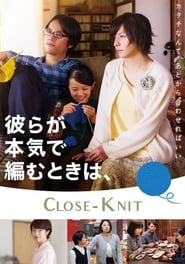 Close-Knit Poster