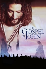 Image for movie The Visual Bible, The Gospel of John (2003)