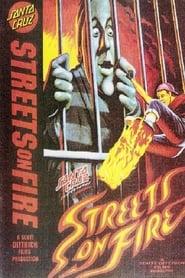 Image for movie Santa Cruz Skateboards - Streets On Fire (1989)