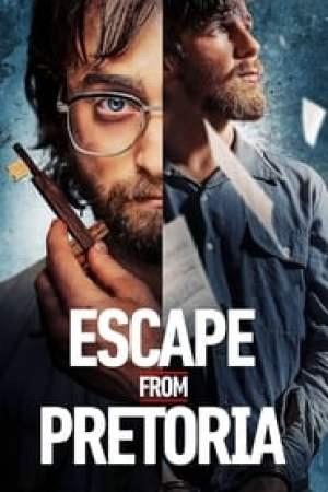Escape From Pretoria streaming vf