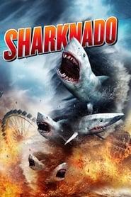 Sharknado streaming vf