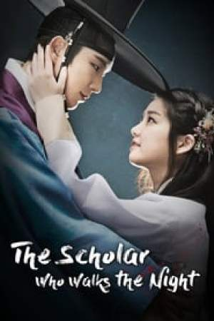 The Scholar Who Walks the Night Full online