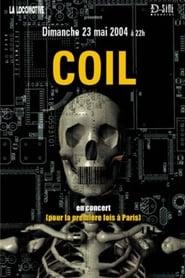 Coil: Paris 2004 streaming vf