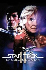 Star Trek II : La Colère de Khan streaming vf