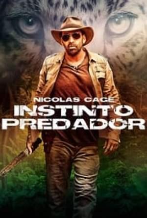 Instinto Predador – Primal Dublado Online