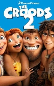 image for movie The Croods 2 (2020)