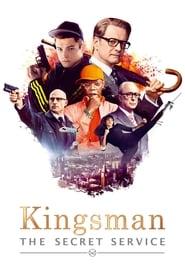 Kingsman: The Secret Service streaming vf
