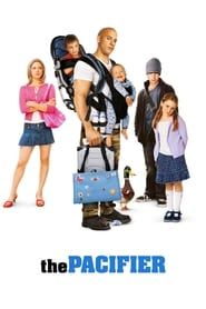 The Pacifier streaming vf