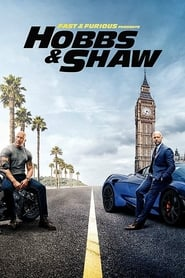 Hobbs & Shaw streaming vf