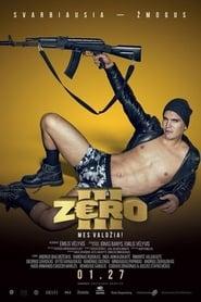 Zero III Poster