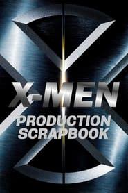 X-Men: Production Scrapbook (2003)