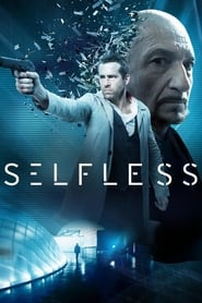image for movie Self/less (2015)