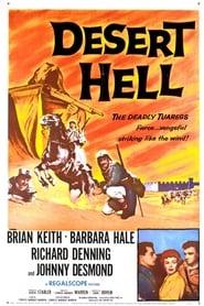 Desert Hell (1958)